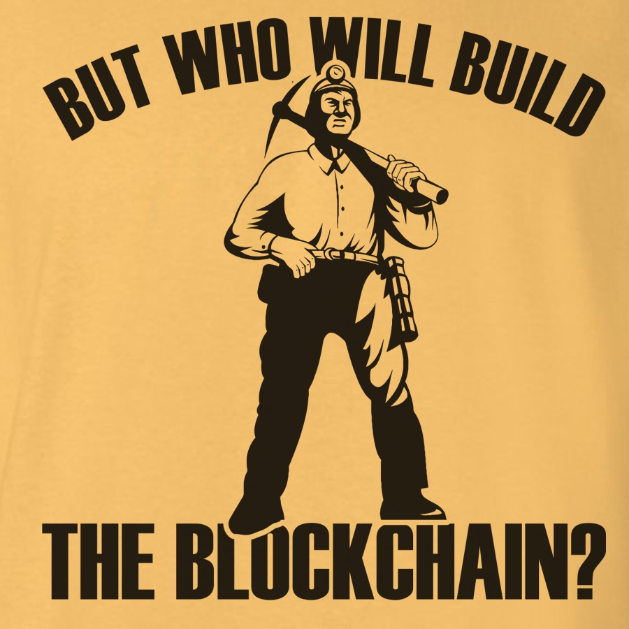 http://www.7bucktees.com/shop/who-will-build-the-blockchain-bitcoin-t-shirt/