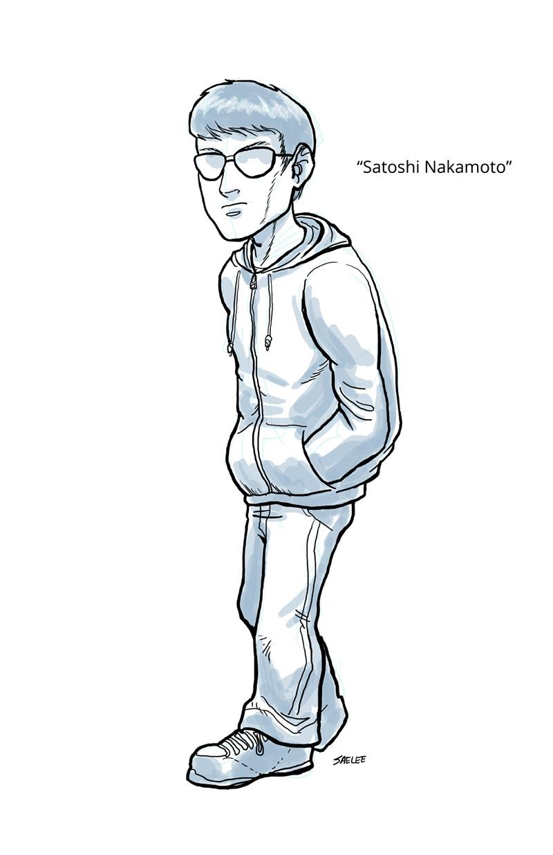 satoshiNakamotoReal