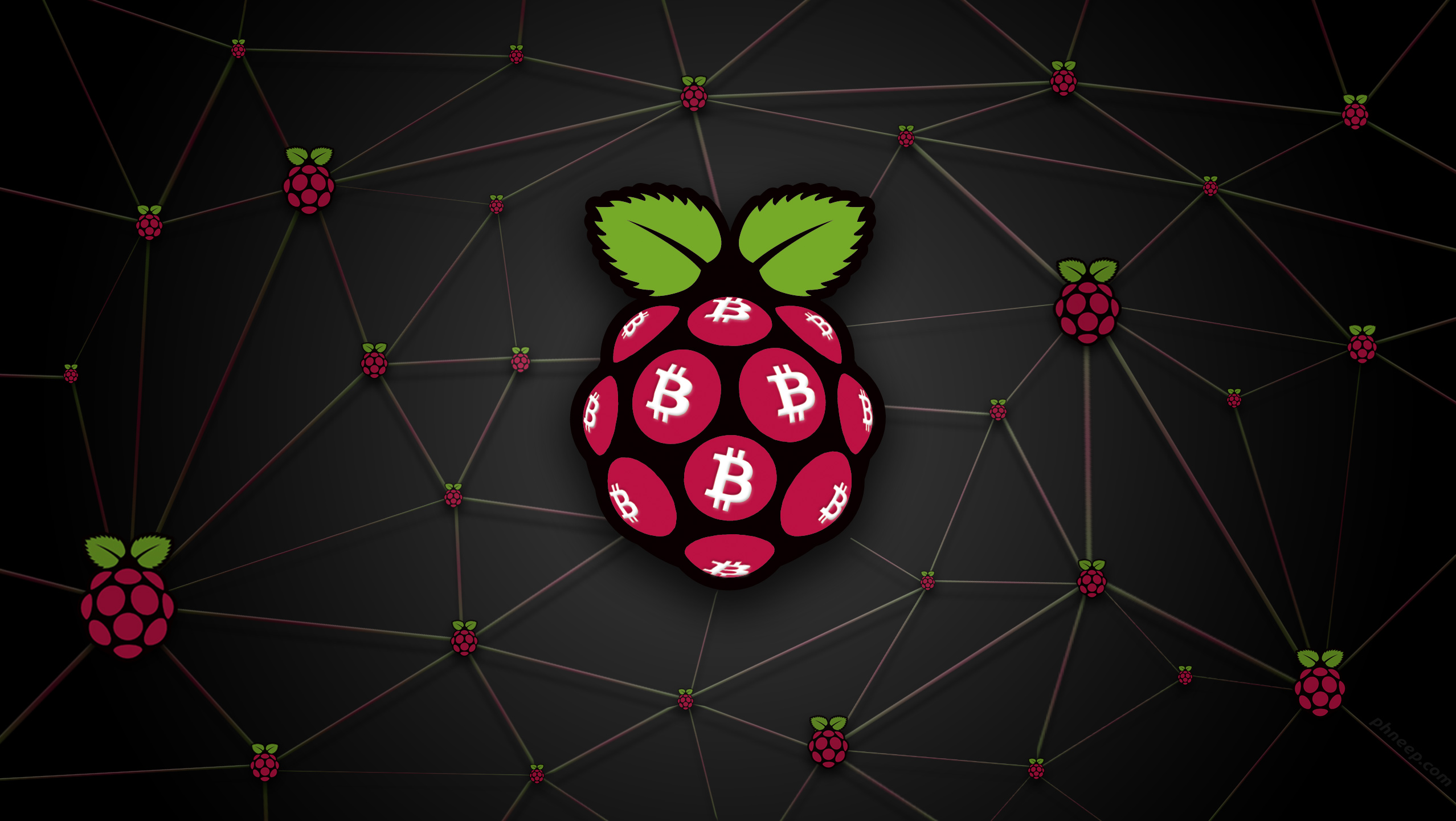 Raspberry-Pi-Bitcoin-ntwrk