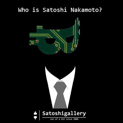 1.who is satoshi
