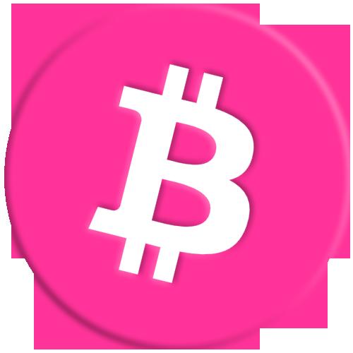 pink-bitcoin