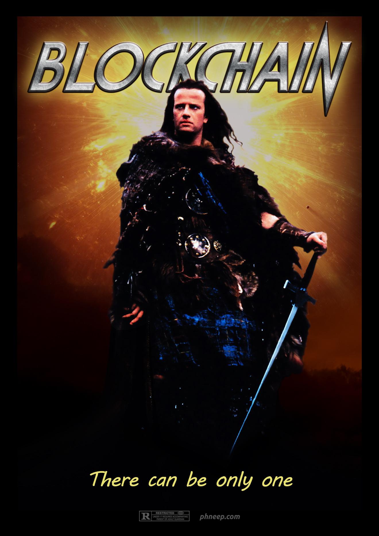 Highlander_Blockchain
